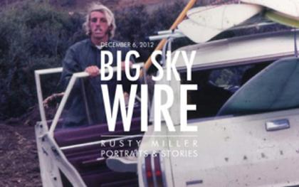 Big Sky Wire